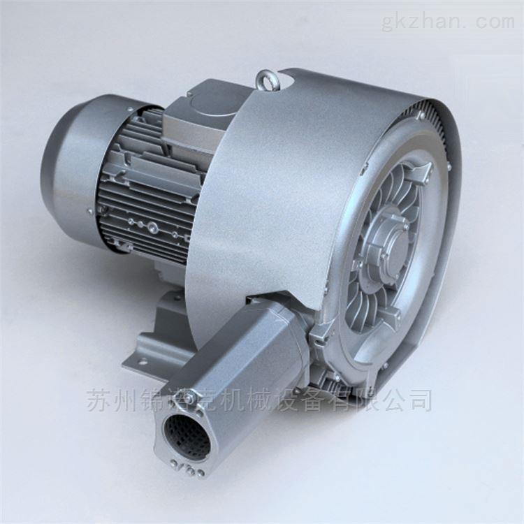 印刷机械高压气泵|4kw吸负压风机