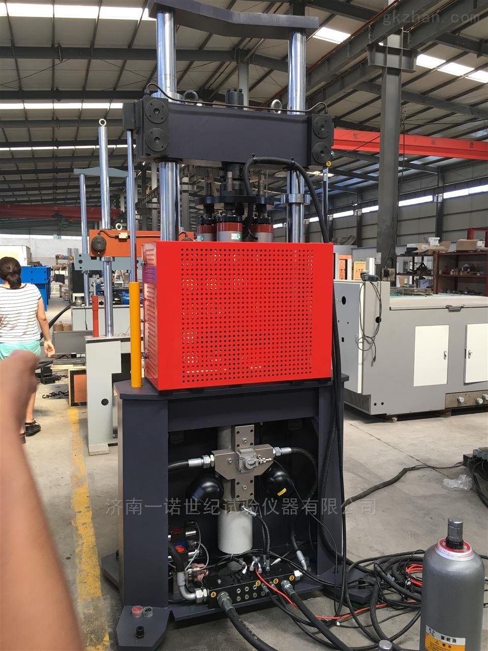 钢筋弯曲试验机2018新标准