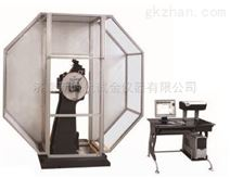JB-W750A微机控制摆锤式冲击试验机