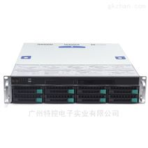 廣州特控2U機架式工業服務器