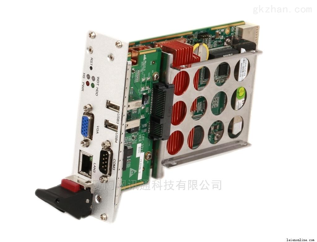 CPC-3713 3U凌动超低功耗主板