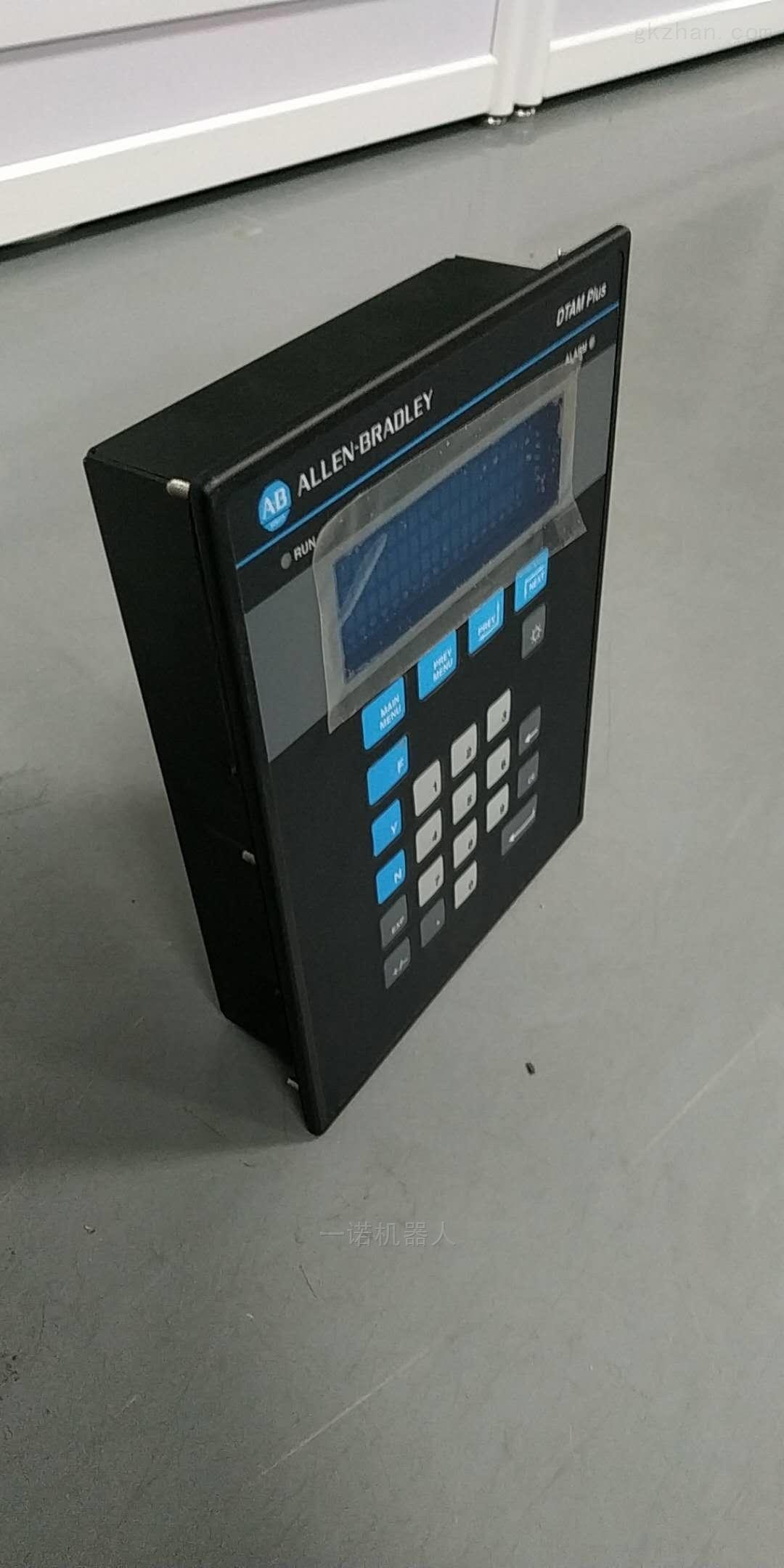 AB罗克韦尔工控显示屏 2707-V40P2X B