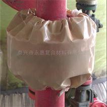 安全防喷溅法兰保护罩