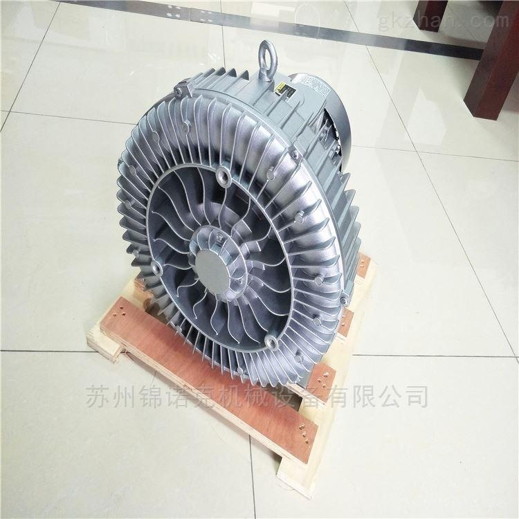山东旋涡高压气泵/5.5kw高负压真空气泵