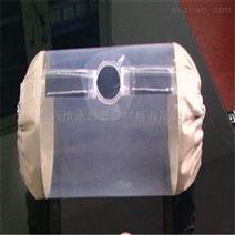 防酸堿法蘭保護罩