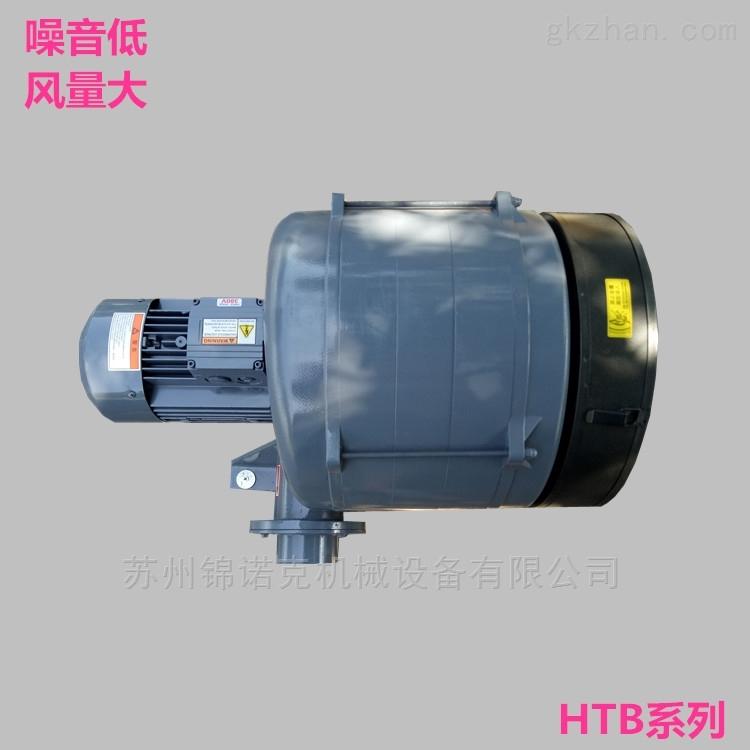 HTB75-104风机|透浦式多段鼓风机
