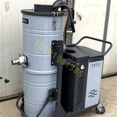 脉冲不锈钢高压工业吸尘器