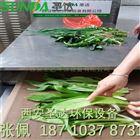 SD-20HMV-4X绿色蔬菜微波杀青干燥设备