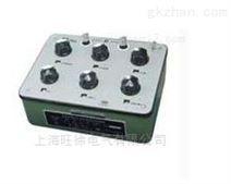 ZX83型高精度可调电阻箱 直流电阻器