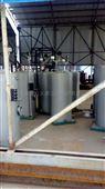 100公斤甲醇蒸汽发生器
