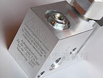 进口德国EMWA电动气动阀门