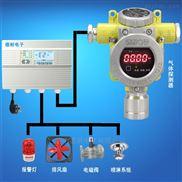 炼钢厂车间柴油浓度报警器,云监控