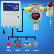 固定式丙烷红外气体检测报警器,联网型监测