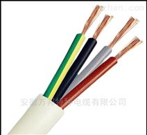 RV铜芯护套线