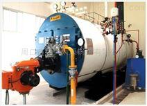 0.3吨燃气低碳蒸汽锅炉
