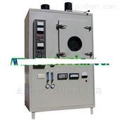塑料燃烧烟密度测试仪
