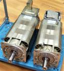 西门子电机1FK7032进水线圈烧维修