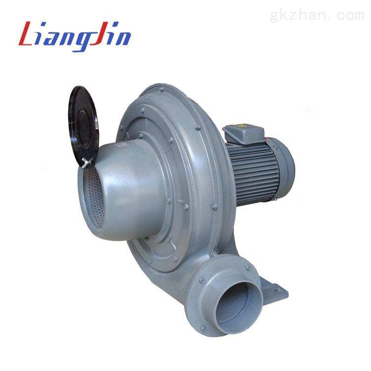 厂家直销梁瑾TB150-5中压透浦式鼓风机