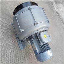 新型全风HTB200-1502多段式鼓风机