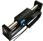 平管状直线电机