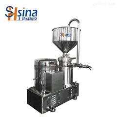 SXL-F小型奶粉粉体灌装机