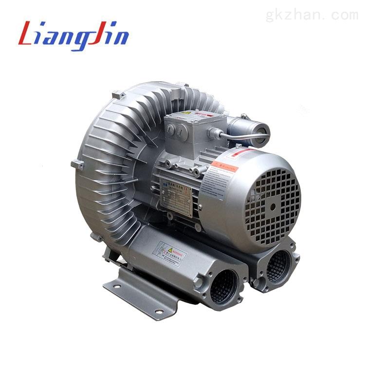 现货单相漩涡风机-单相220V漩涡气泵介绍