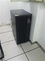 山特工业级UPS电源60KVA