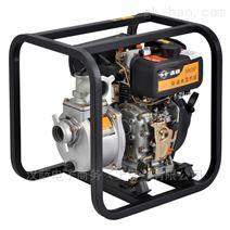 家用小型汉萨2寸柴油水泵