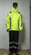 3M视觉丽反光材料系列反光雨衣 (三色)