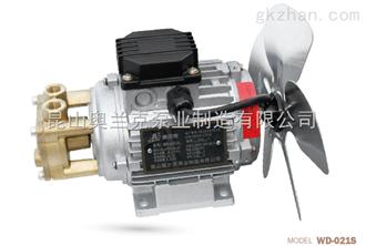 WD-021S焊机水箱泵