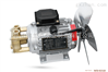 焊机冷却水箱泵WD-021W-150