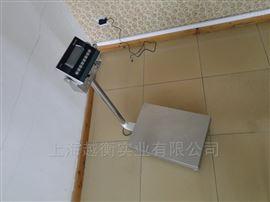 TCS-Yh150KG防爆电子台称,150KG不锈钢平台秤