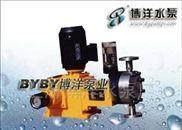 JMW系列隔膜式计量泵上海博洋