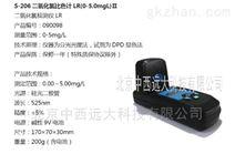 中西二氧化氯比色计型号:HK44-S-206
