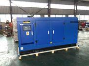 40千瓦静音柴油发电机组(带ATS)