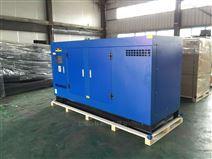 250千瓦水冷柴油发电机组