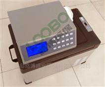 户外采集LB-8000D便携式水质等比例采样器