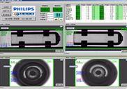 头灯玻壳外观检测-汽车头灯玻壳外观检测系统