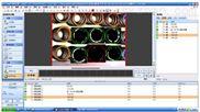 发动机弹簧颜色视觉检测系统
