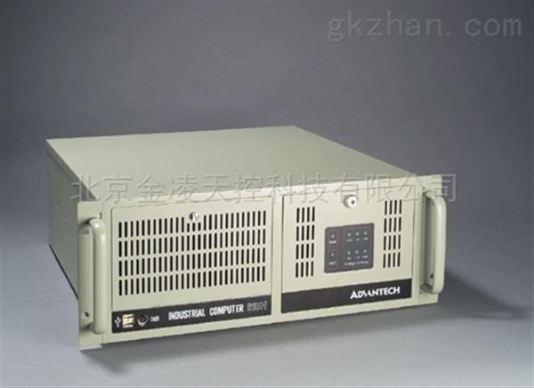 IPC-6908壁挂式工业机箱