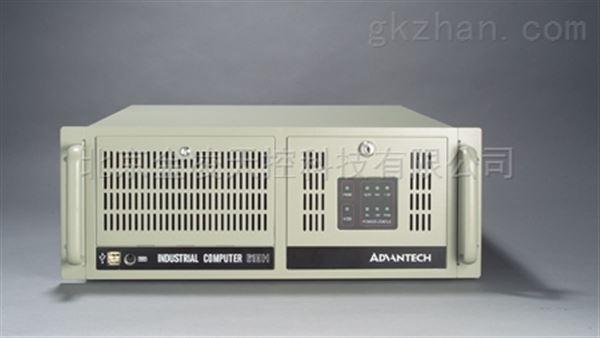研华IPC610原装工控机
