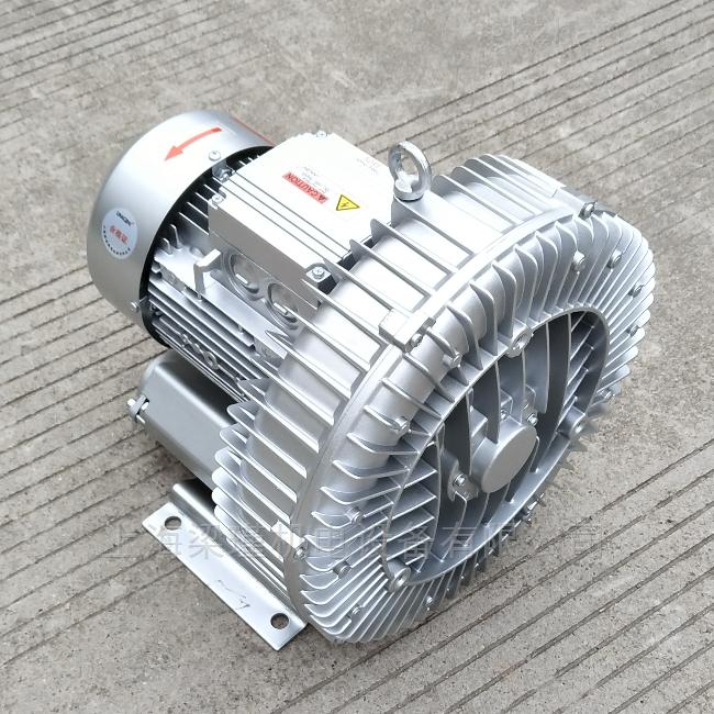 淋膜机专用设备高压鼓风机