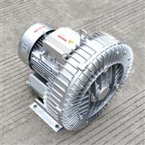 气体处理设备7.5KW高压鼓风机
