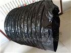 自定橡胶布耐酸碱通风口伸缩软连接厂家价格
