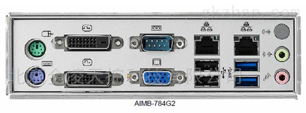 研华主板AIMB-784
