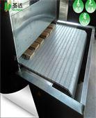 30KW木材微波烘干设备连续24小时生产