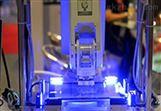 玻璃管视觉检测系统