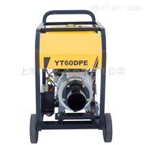 伊藤6寸防汛大流量精品自吸抽水机YT60DPE-2