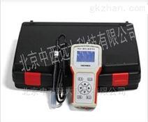 中西便携式电导率仪 型号:TP220
