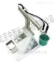中西台式酸碱度计型号:AZ-86551